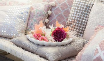 ozdobne tekstylia
