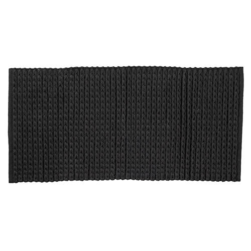 dywanik czarny