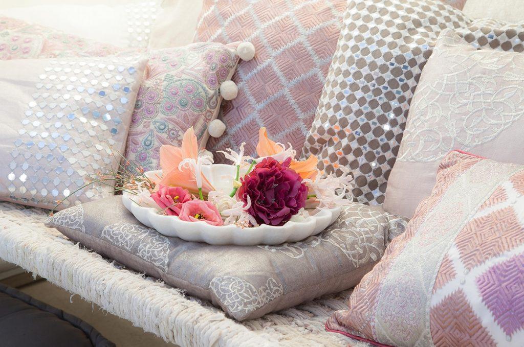 pouszki dekoracyjne