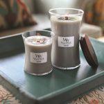 zestaw świeczek woodwick core
