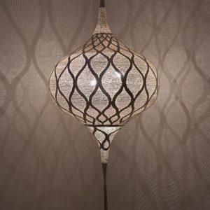 lampa wisząca Grace Moorish Zenza Home bardzo duża