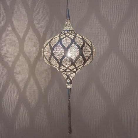 Lampa marokańska wisząca Zenza Home