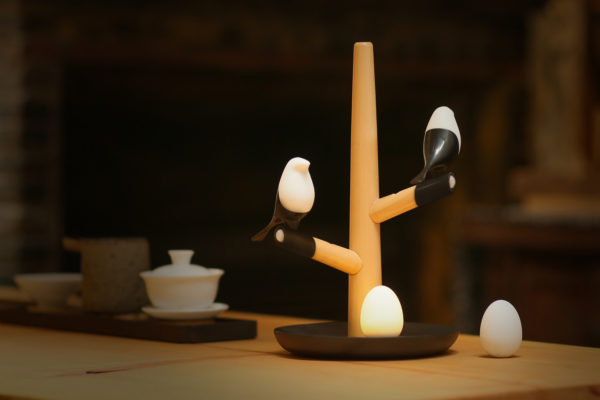 ledowa lampka biurkowa