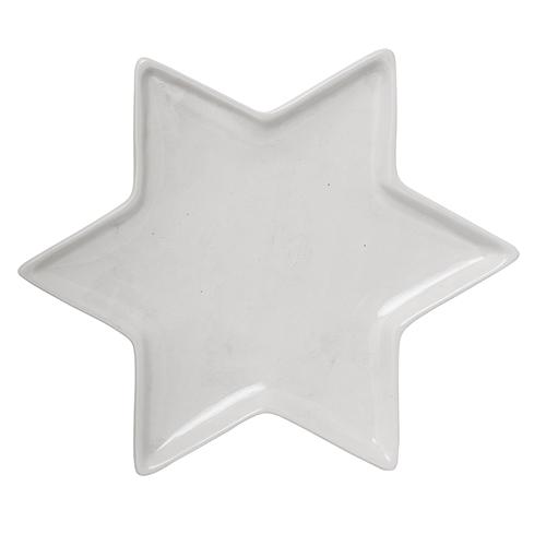 talerzyk gwiazdka bloomigville