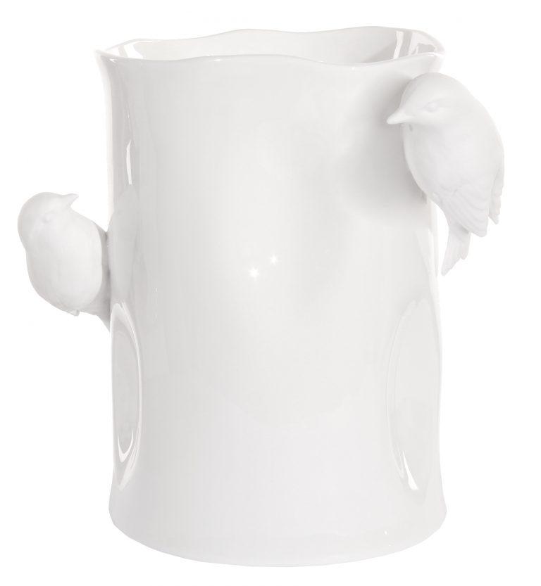 luksusowy wazon ceramiczny