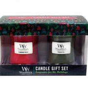 zestaw prezentowy woodwick core gift set