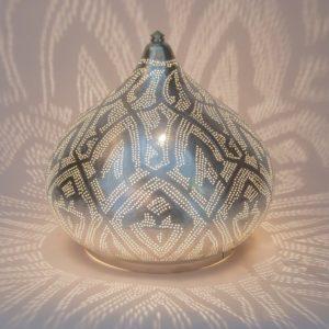 lampa orientalna stojąca