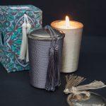 Sojowe świece orientalne