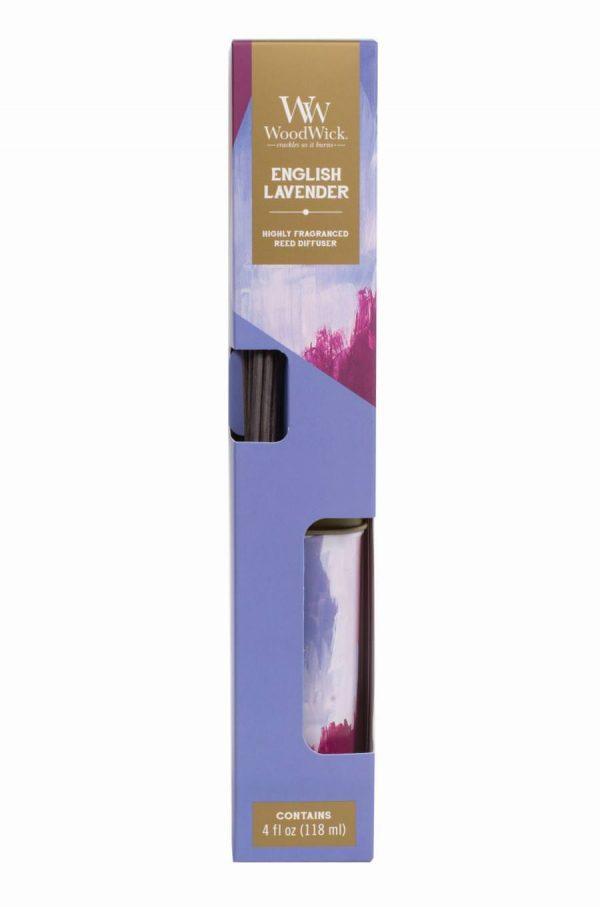 opakowanie woodwick english lavender