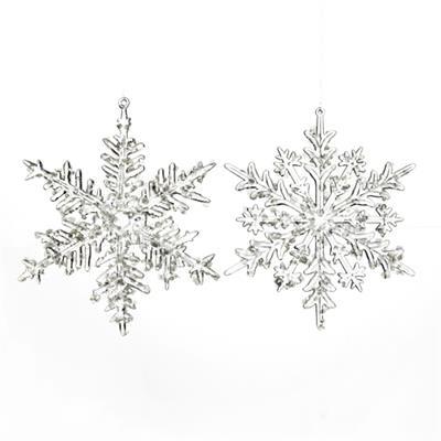 Znalezione obrazy dla zapytania płatki śniegu