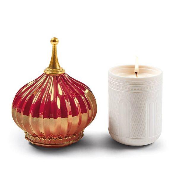 luksusowe świece