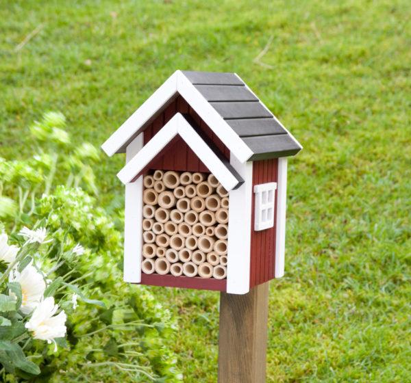 domek dla pszczół